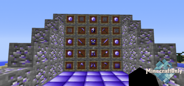 Gem Craft [1.12.2]