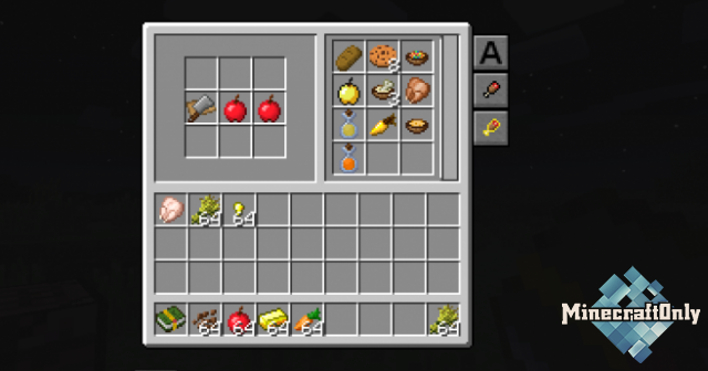 Cooking for Blockheads [1.12.2]