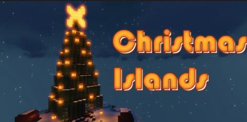Christmas Islands [1.14.4]
