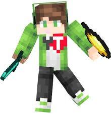 Скины для мальчиков Minecraft