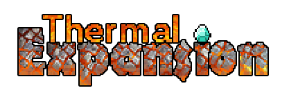 [1.7.10] Мод Thermal Expansion и аддоны к нему