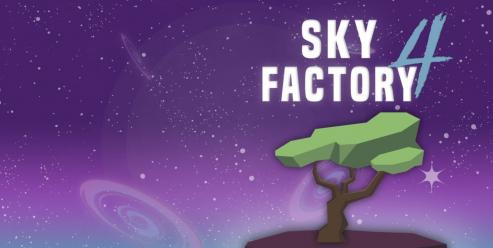 SkyFactory 4 [1.12.2]
