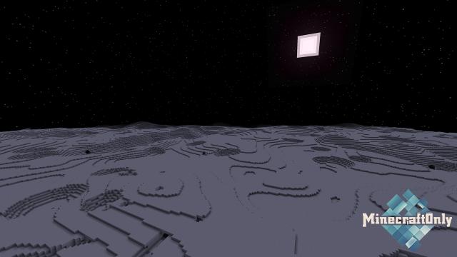 [1.7.10] Galacticraft 3 - покорение вселенной!
