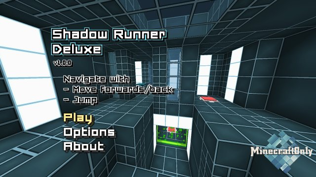 Shadow Runner Deluxe [1.14.4]