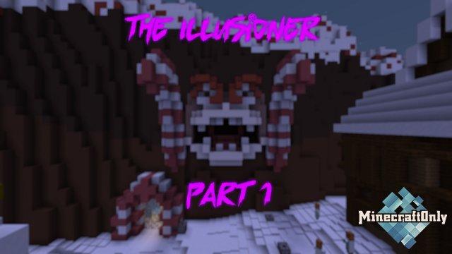 The Illusioner part 1 [1.15.2]