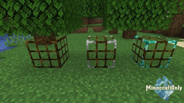 Fish Traps [1.15.4]