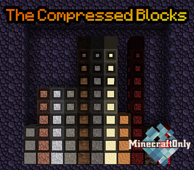 The Compressed Blocks [1.15.2]