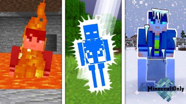 Как умереть в Minecraft всеми способами?