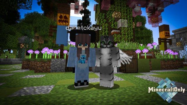 Интервью с Miss MinecraftOnly 2020!