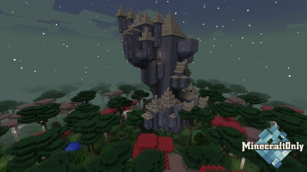 The Twilight Forest [1.12.2]