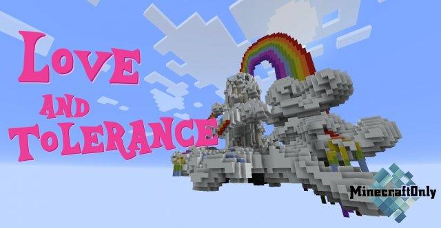 Love & Tolerance [1.12]