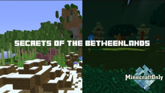 Secrets of the beetweenlands[1.12.2]