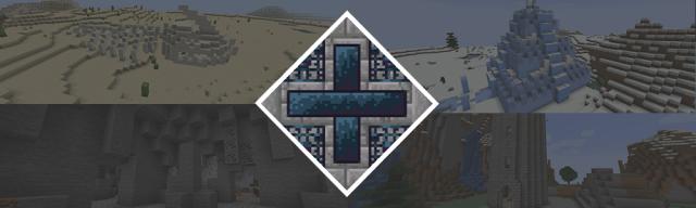 Dungeons Plus [1.16.2-1.15.2]