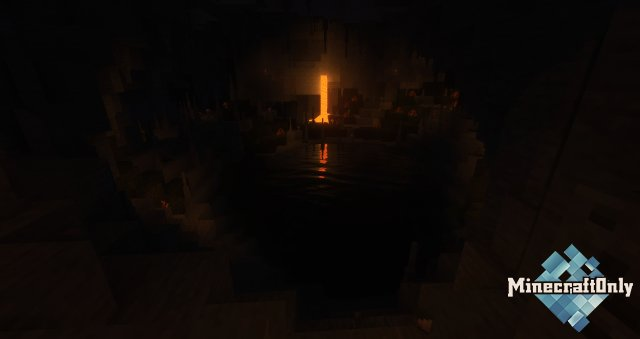 YUNG's Better Caves [1.16.1] [1.15.2] [1.14.4] [1.12.2]
