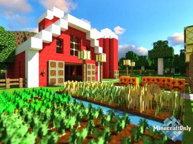 Magic, Steam and Farming[1.12.2]