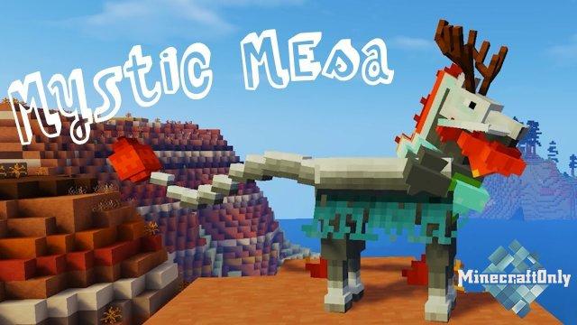 Mystic Mesa [1.7.10]
