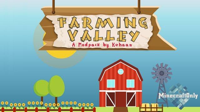 Farming Valley [1.10.2]