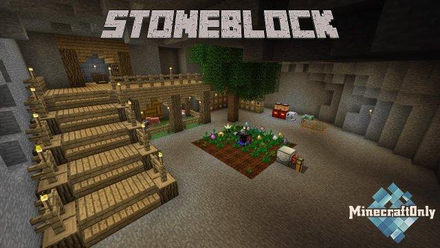 StoneBlock 2