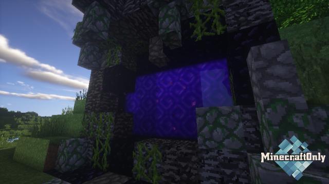 Advanced Portals[1.16]