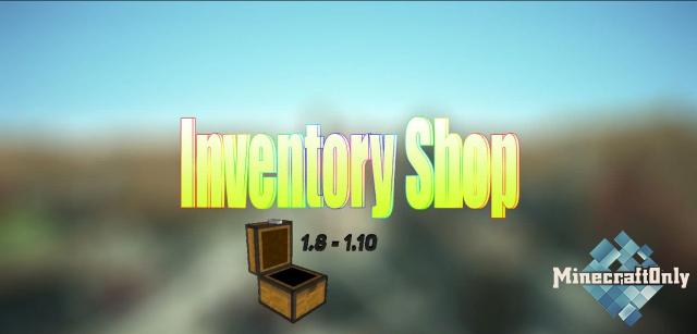 Inventory Shop