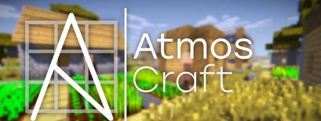 Atmos Craft [1.7.10]
