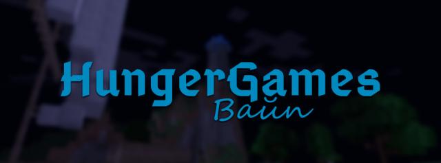 Вайп на сервере HungerGames!
