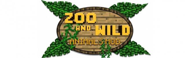 Zoo and Wild Animals [1.12.2]