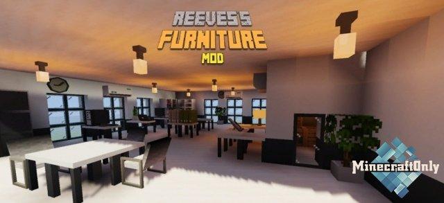 Reeves's Furniture [1.15.2]
