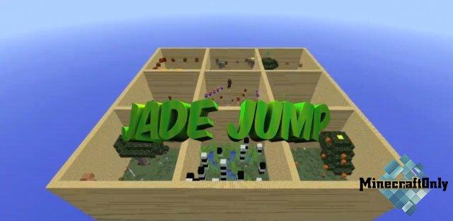 Maps - Jade Jump
