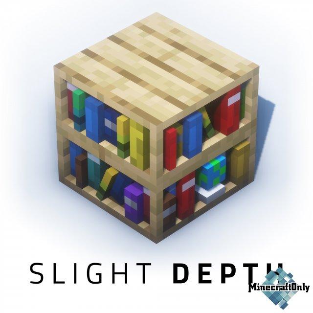 Slight Depth [3D] [1.16]