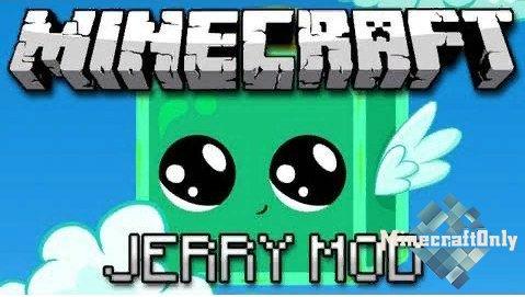 Jerry's Mod