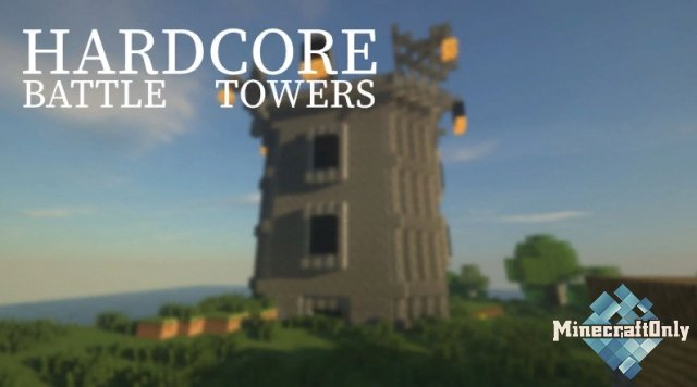 Hardcore Battle Towers
