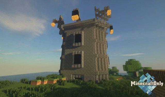 Hardcore Battle Towers