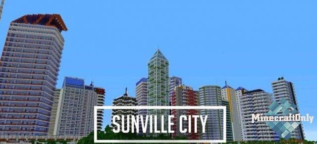 Sunville City