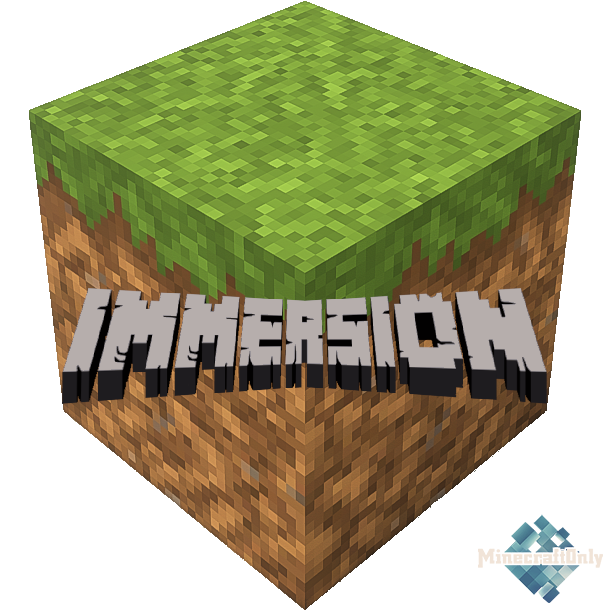 Immersion [1.7.10]