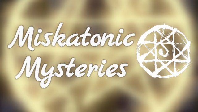[Моды] Miskatonic Mysteries [1.16.5]