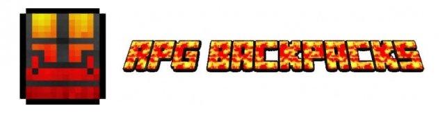 RPG Backpacks - РПГ рюкзаки
