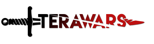 Анонс нового TeraWars, о котором все мечтали.
