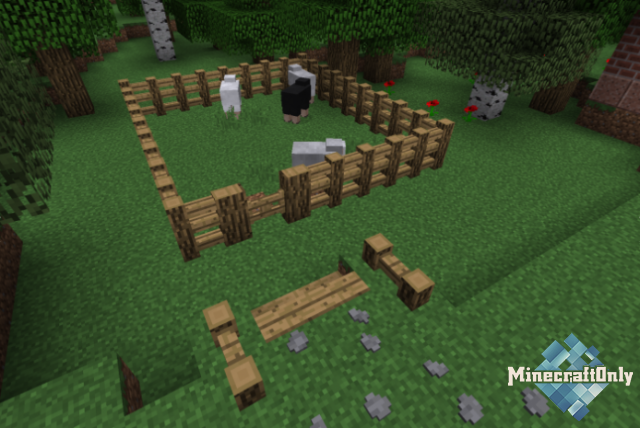 Chisel and Bits